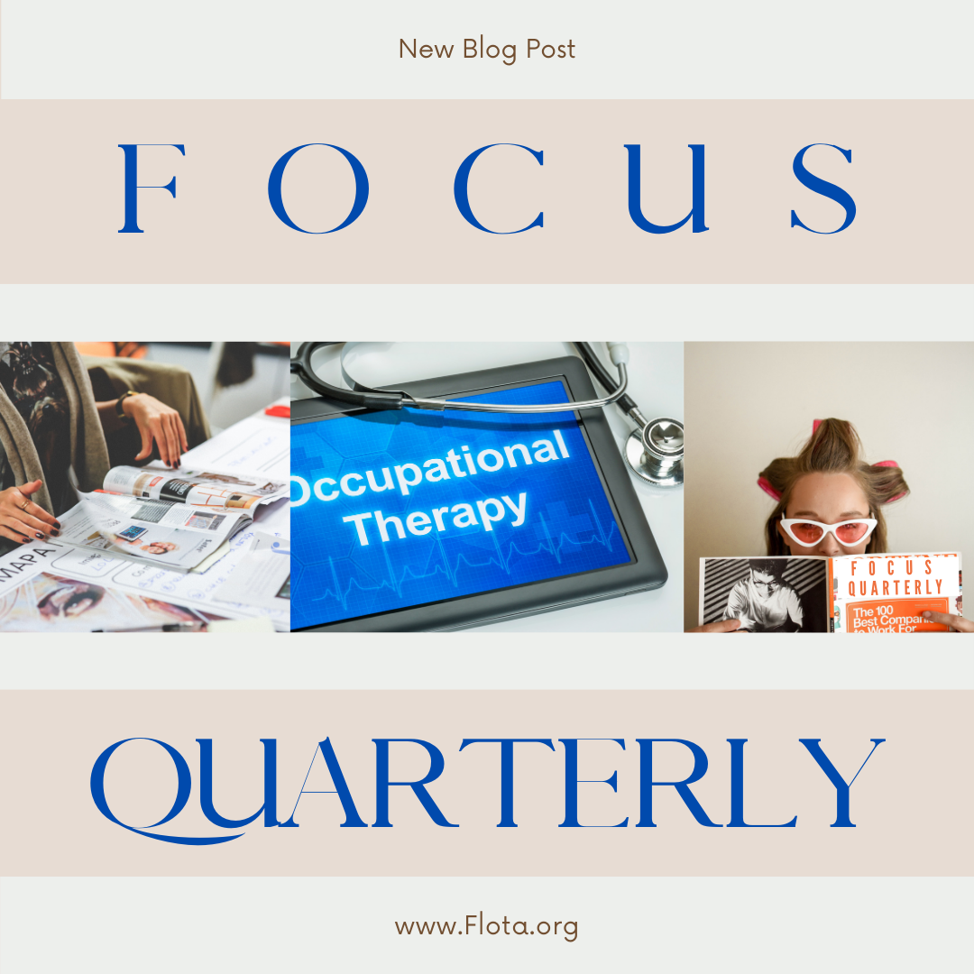 FOCUS quarterly